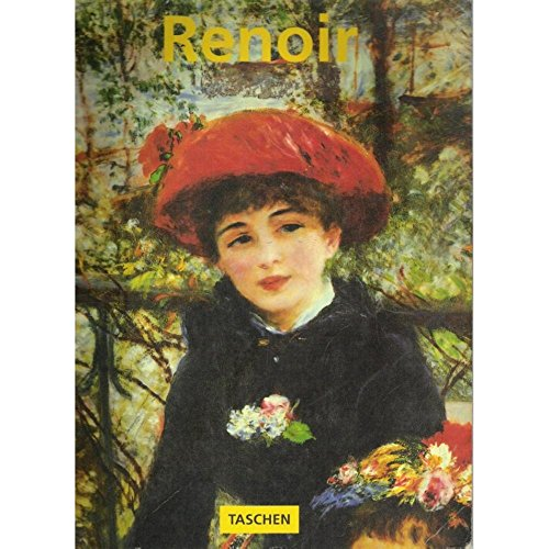 9783822802175: Pierre-Auguste Renoir 1841-1919 : A Dream of Harmony (in SPANISH)