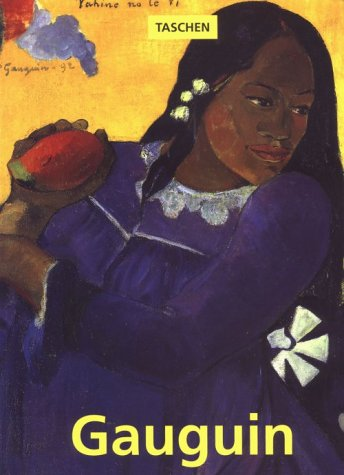 9783822802182: Gauguin