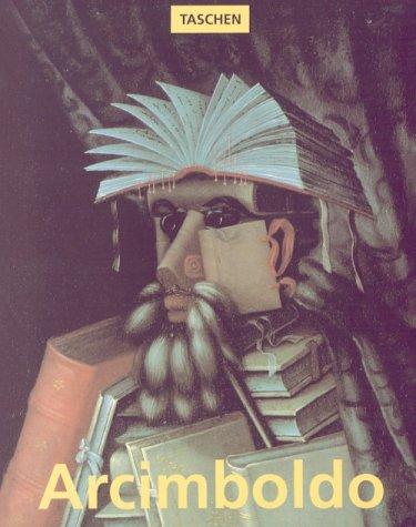 9783822802205: Giuseppe Arcimboldo 1527-1593