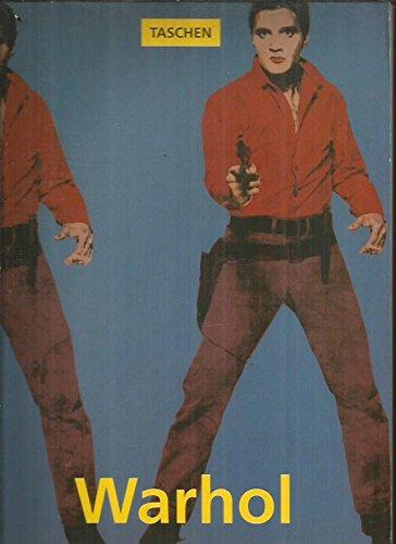 Andy Warhol 1928-1987. El arte como negocio: Klaus Honnef