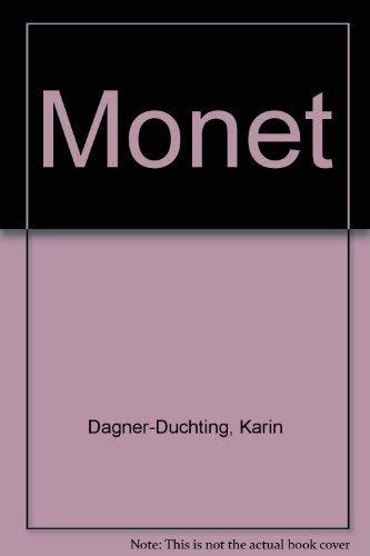 9783822802335: Monet (Spanish Edition)
