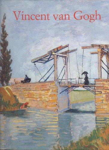 9783822802434: Vincent van Gogh