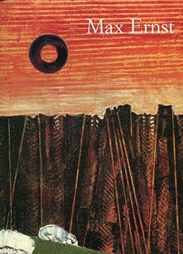9783822802441: Max Ernst (Livre en allemand)