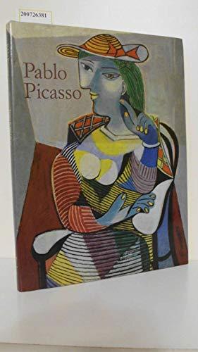 9783822802465: Picasso. Das Genie des Jahrhunderts