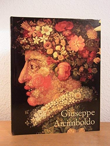 9783822802472: Giuseppe Acrimboldo 1527 - 1593. Ein manieristischer Zauberer