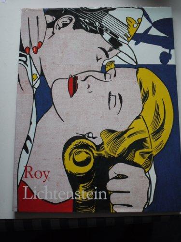 9783822802540: Roy Lichtenstein