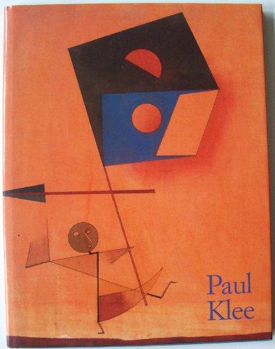 9783822802595: Paul Klee 1879-1940