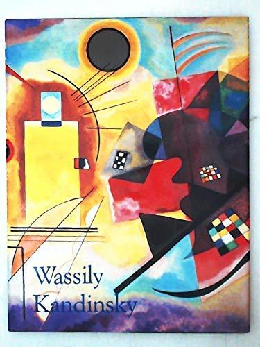 9783822802618: Wassily Kandinsky
