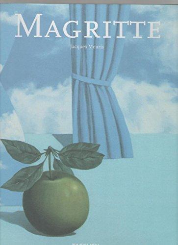 9783822802625: Rene Magritte. 1898-1967.