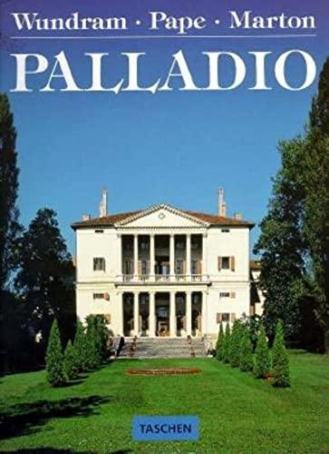 9783822802717: Andrea Palladio (Big Series Art)