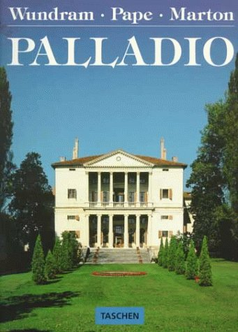 9783822802717: Palladio (Big art series)