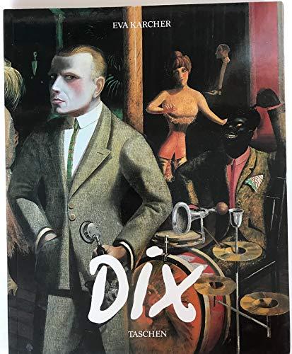 Dix (Big Art): Karcher, Eva