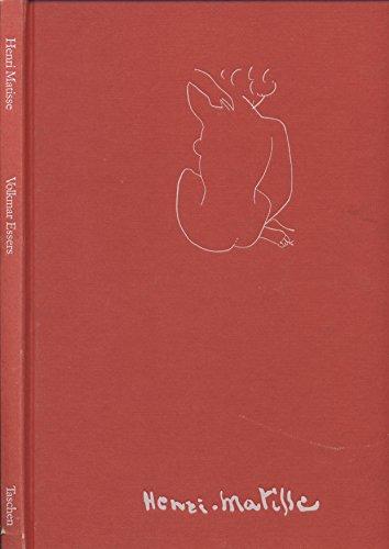 Henri Matisse: 1869-1954 Master of Colour (Taschen: Essers, Volkmar