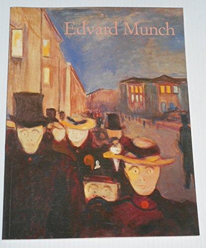 Edvard Munch 1863 - 1944: Bischoff, Ulrich