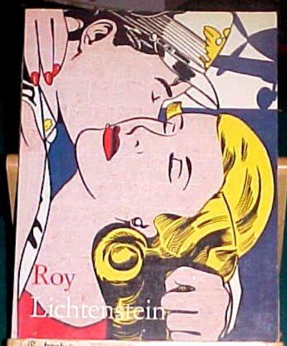 9783822802816: Roy Lichtenstein (Taschen Art Series)