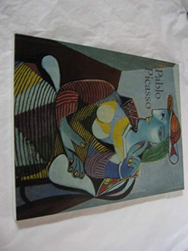 9783822802847: Pablo Picasso: 1881-1973 (Genius of the Taschen Art Series)