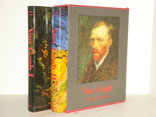 VAN GOGH. The Complete Paintings. Dos Tomos.