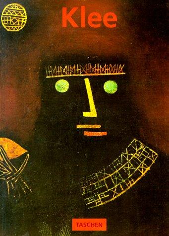 9783822802991: Paul Klee 1879-1940