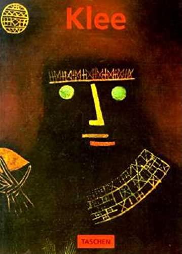 9783822802991: Paul Klee, 1879-1940 (Taschen)