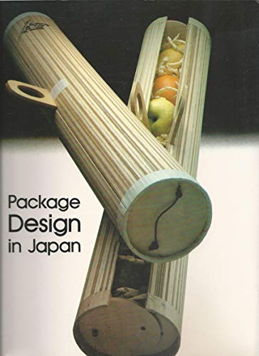 9783822803936: Package Design in Japan