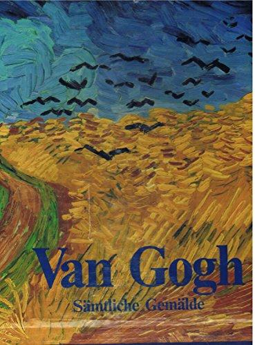 9783822803967: Vincent van Gogh. Sämtliche Gemälde (2 Bände)