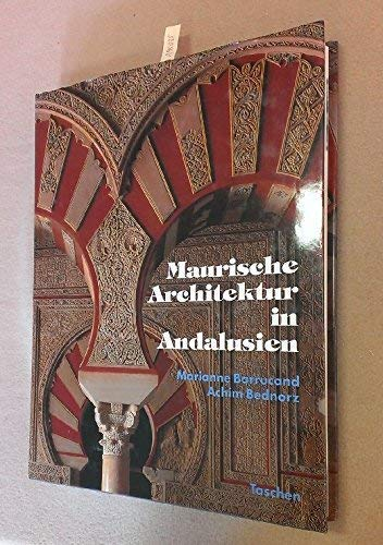 Maurische Architektur in Andalusien