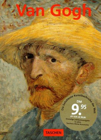 9783822804261: Vincent Van Gogh 1853-1890 Vision Und Wirklichkeit