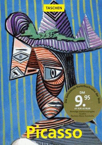 9783822804308: Picasso (en allemand)