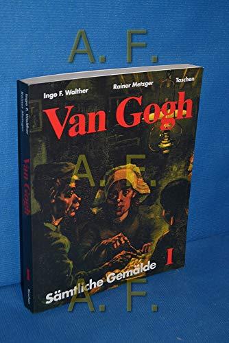 9783822804322: Van Gogh. Mini-Ausgabe (Livre en allemand)