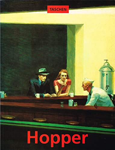 Edward Hopper: 1882 - 1967 - Transformationen des Realen