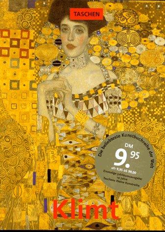 Gustav Klimt 1862 - 1918: Gilles Neret