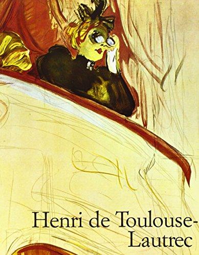 9783822804575: Toulouse-Lautrec. Ediz. italiana (Kleine art)