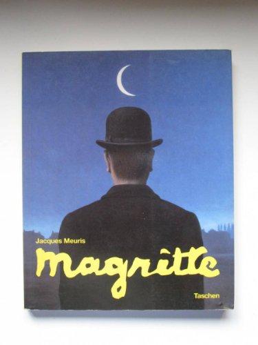 RENE MAGRITTE 1898-1967: Jacques Meuris