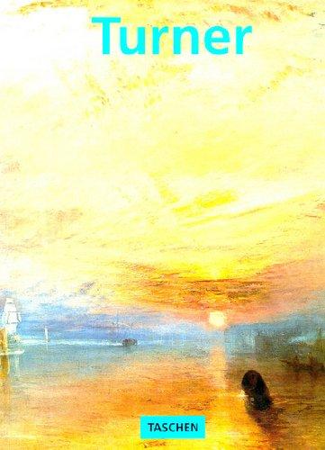 9783822805282: J. M.W. Turner 1775-1851