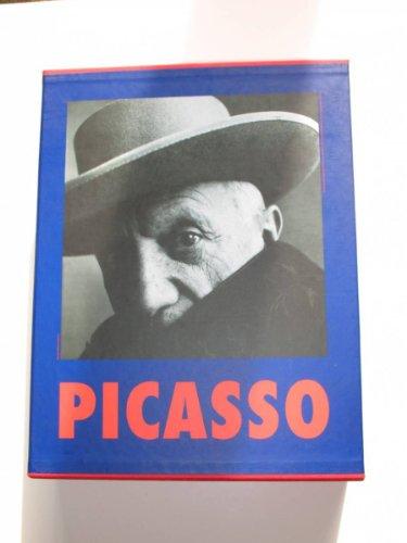 9783822805336: Ju-coffret picasso 2 vol
