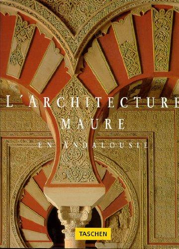 9783822805374: L'architecture maure en andalousie