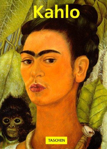FRIDA KAHLO: 1907-1954, Souffrance et passion (3822805394) by ANDREA KETTENMANN