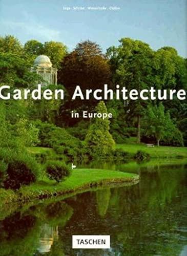 Garden Architecture in Europe (Big Series : Enge