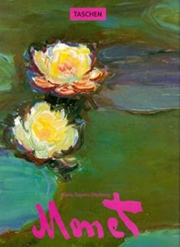9783822805411: Monet (Big)