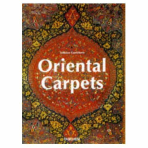 Oriental Carpets (Jumbo): Gantzhorn, Volkmar