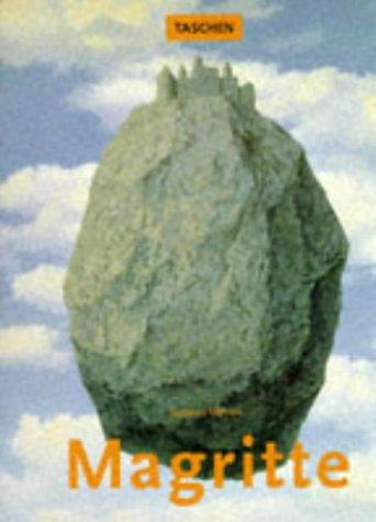 9783822805466: Magritte (en anglais)