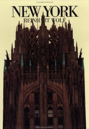 9783822805497: New York