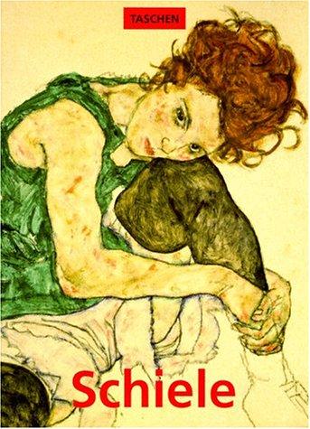 9783822805534: Egon Schiele (Taschen Basic Art Series)