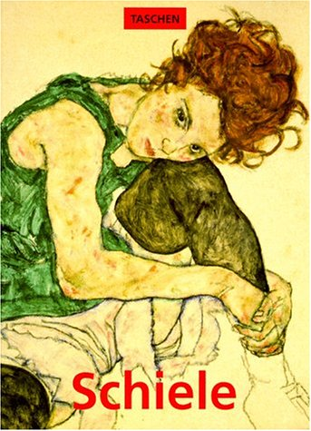 9783822805534: Schiele (Basic Art)