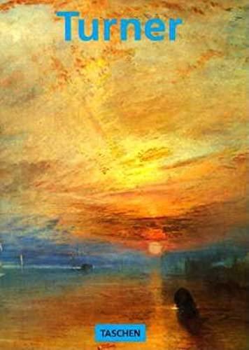 9783822805541: J.M.W. Turner, 1775-1851: The World of Light and Colour (Basic Art)