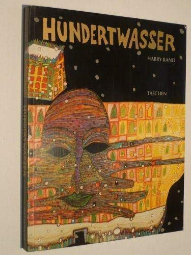 Hundertwasser (Large Art Series): Rand, Harry