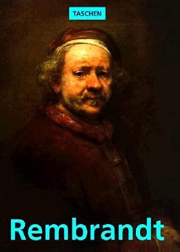 9783822805596: Rembrandt (Basic Art)