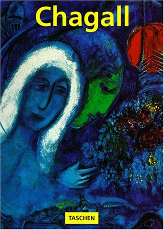 9783822805671: Marc Chagall, 1887-1985: Painting as Poetry (Big)