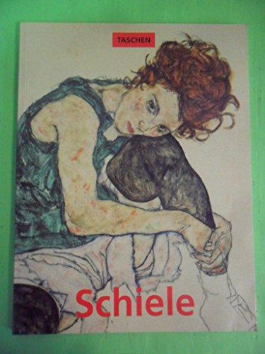 9783822805824: Egon Schiele. 1890-1918. L'anima notturna dell'artista.