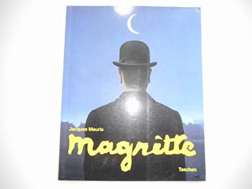 9783822806661: Rene magritte